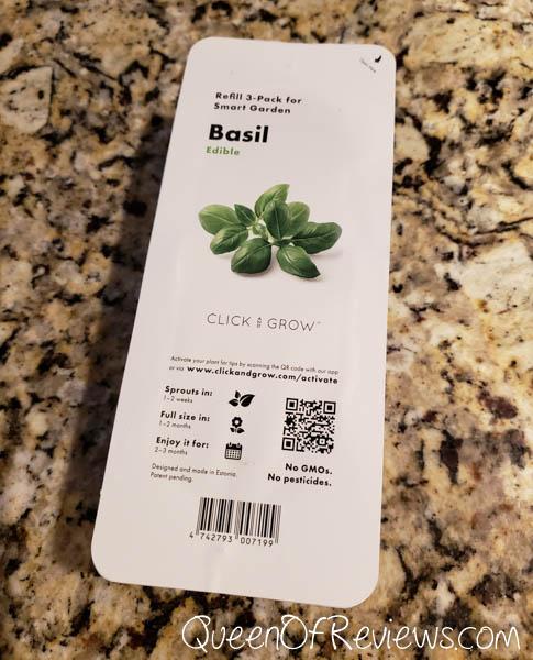 Click and Grow Smart Pod