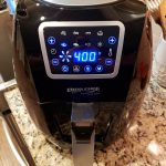 My Air Fryer 5.8Qt by Ergo Chef Unboxed