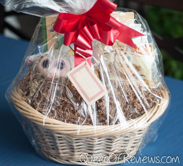 Cracker Barrel Easter Basket