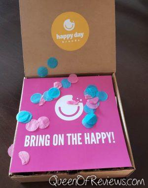 Happy Day Brands Box