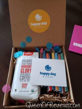 Happy Day Brands Box 2