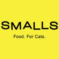 Smalls Food for Cats