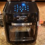 PowerXL Air Fryer Pro w/ Acc Kit