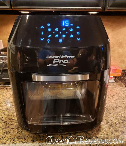 PowerXL Air Fryer Pro w/ Acc Kit