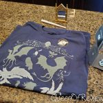 Loot Crate Wizarding World 1